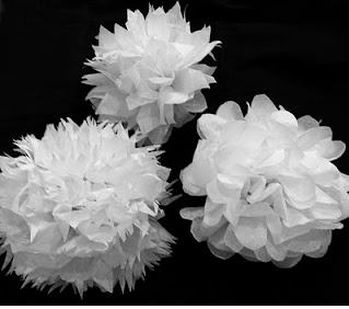 Tissue paper flowers walmart craft thewallyworldwomanblog tissue paper flowers mightylinksfo
